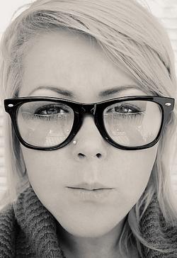 Ania Grunwald - fotoblog codzienny