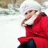 Amelia Pierwszy śnieg