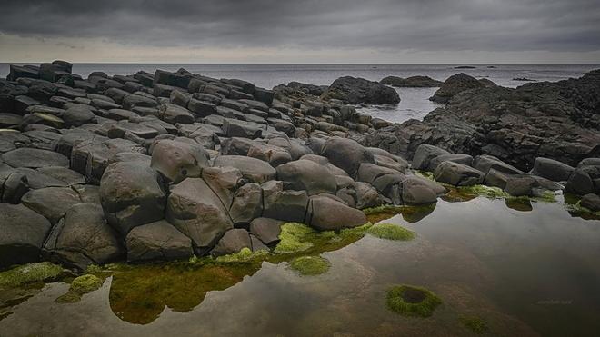 N. ireland the giant s causeway