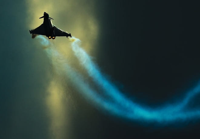 Eurofighter