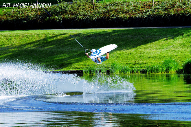 Wakeboard 1 of 3