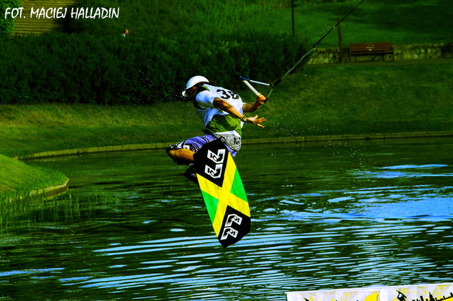 Wakeboard 3 of 3 ;)