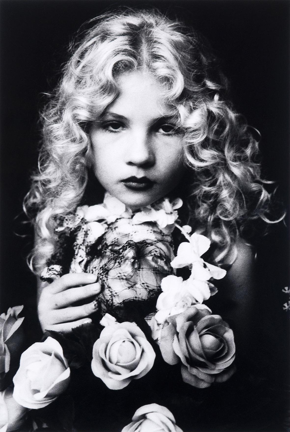 Eva Ionesco, Fot. Irina Ionesco