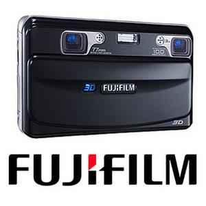 Fujifilm FinePix Real 3D - premiera aparatu już we wrześniu?