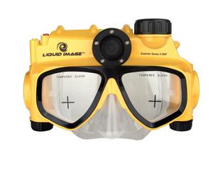 Liquid Image Digital Mask - pełna swoboda fotografowania i filmowania pod wodą