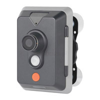 Birdwatcher's Motion Activated Camera - prosty aparat dla ornitologa