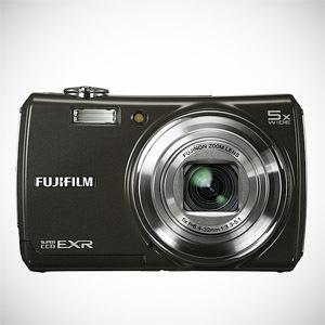 Firmware 1.10 dla Fujifilm FinePix F200EXR