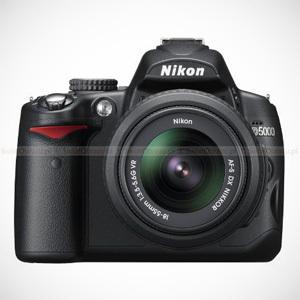 Ważna wiadomość dla użytkowników Nikona D5000