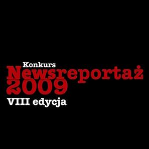 VIII edycja konkursu Newsreportaż