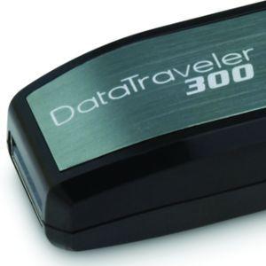 Kingston DataTraveler 300 - 256GB do wykorzystania