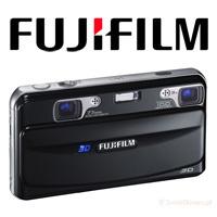 Stereofotografia w wydaniu Fujifilm, czyli FinePix Real 3D W1 oficjalnie!