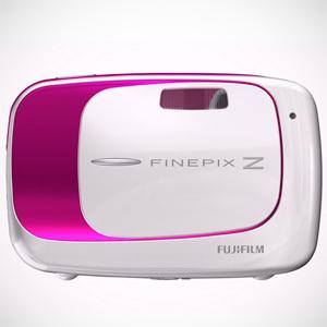 Fujifilm FinePix Z35 i FinePix Z37