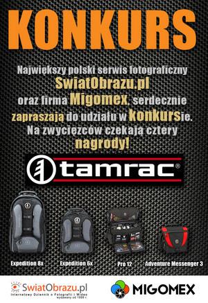 Idealna torba na aparat według Czytelników serwisu SwiatObrazu.pl