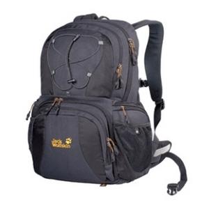 Jack Wolfskin ACS Photopack 24 - plecak na fotograficzne wycieczki