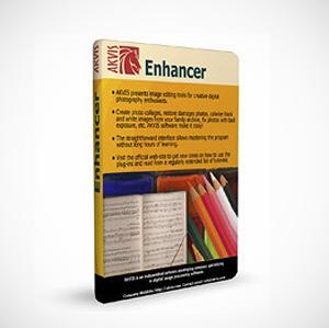 AKVIS Enhancer w wersji 10.0