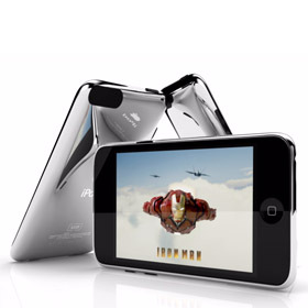 Natura nie znosi próżni, Apple także. Czy nadchodzi iPad?