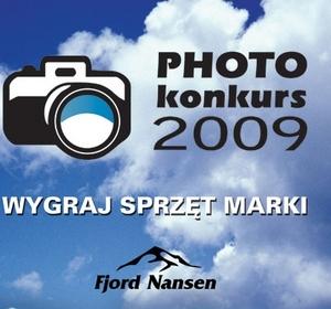 III edycja konkursu `Z aparatem na szlaku`