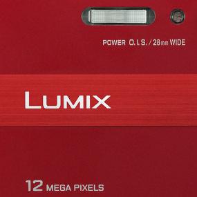 Panasonic Lumix DMC-FP8 - prosty kompakt, który zmieścisz w każdą kieszeń