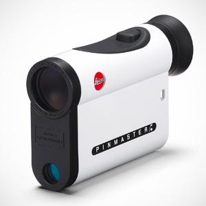 Dalmierz laserowy - Leica PinMaster