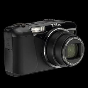 Trzy nowe kompakty Kodaka - EasyShare M341, M381 i Z950