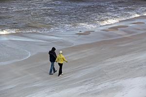 O fotografowaniu morza i sztukach pięknych