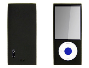 iPod Nano 5G z aparatem?