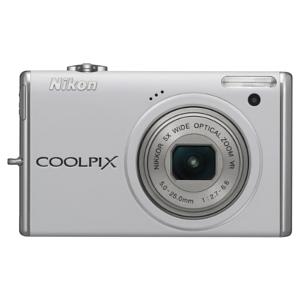 Nikon COOLPIX S640 - szybki jak lustrzanka