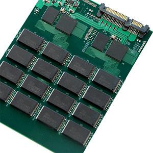 Dysk SSD Colossus 1 TB od firmy OCZ