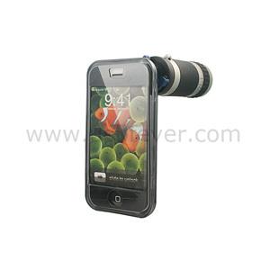Obiektywy na telefony komórkowe od USBFever