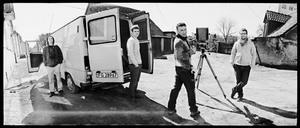 18x24 - Warsztaty klasycznej fotografii wielkoformatowej