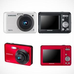 Samsung ES20 i ES60