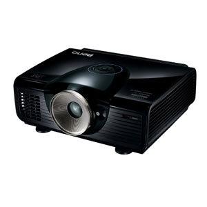 Projektory HD od BenQ - W6000 dostępny, W1000 i W600 już niedługo