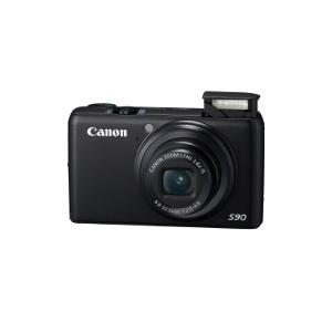Kolejny PowerShot od Canona - PowerShot S90