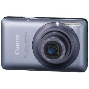 Dalszy ciąg nowości od Canona - Digital IXUS 200 IS i Digital IXUS 120 IS