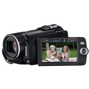 Nowe kamery HD od Canona - Legria HF21 i HF S11