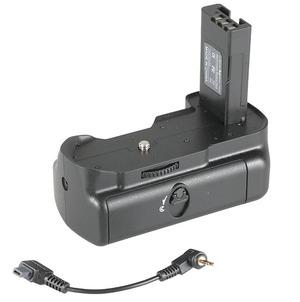 Nowe batterypacki od Alpha Digital - MB-D5000 i S350 PRO