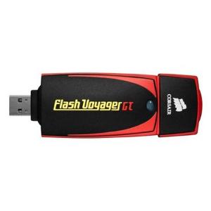 Szybki i pojemny korsarz -  Corsair 128GB Flash Voyager GT