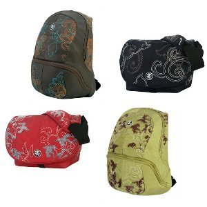 Crumpler specjalnie dla Pań - nowe kolory toreb i plecaków Pretty Bella