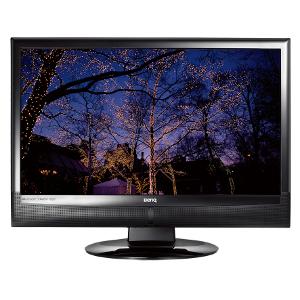 Monitor i telewizor w jednym - BenQ MK2442