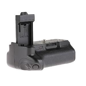 Jenis BG-E5 PRO - mocny chwyt na Canonie 450D, 500D lub 1000D