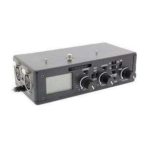 Adapter mikrofonu dla Canoników-dźwiękowców - Beachtek DXA-5D Adapter