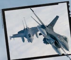 Konkurs - Lotnictwo z armią w tle