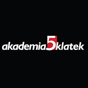 Nowy zbiorowy projekt edukacyjny - Akademia 5Klatek