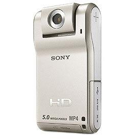 Sony MHS-PM1 Webbie HD - Prawdziwie sieciowa kamera High Definition