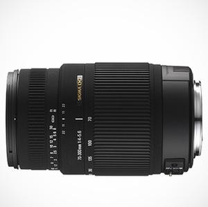 Druga młodość popularnego tele, czyli nowa Sigma 70-300 mm f/4-5.6 DG OS ze stabilizacją obrazu