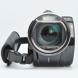Nowe kamery od Toshiby: Camileo S20, H30 i X100