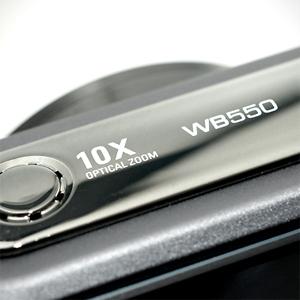 TEST: Samsung WB550