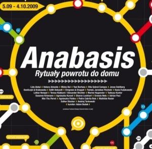 Anabasis - gdzie mieszkasz?