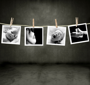 Bezpłatne foto warsztaty dla młodych mam