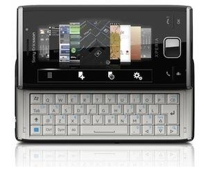 Sony Ericsson Xperia X2 z niezłym aparatem